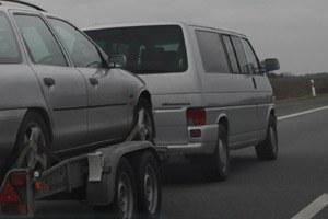 Marka auta na lawecie całkowicie przypadkowa :)