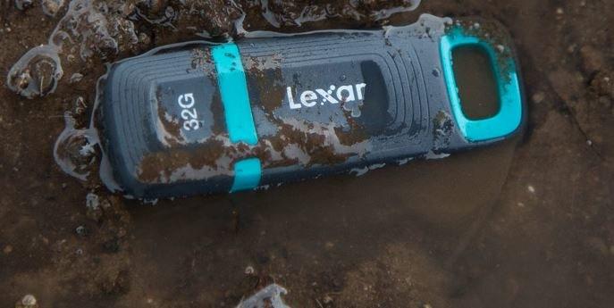 Marka Lexar znika z rynku /materiały prasowe