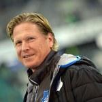 Markus Gisdol nie jest już trenerem Hoffenheim
