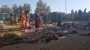 Maroko: 15 osób stratowanych podczas rozdawania żywności