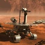 Mars Pathfinder - 20 lat legendarnej misji
