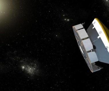 Mars Science Laboratory już zbiera dane