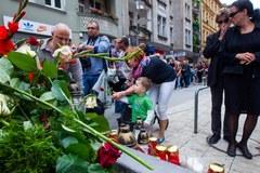 Marsz dla Bartka w Poznaniu