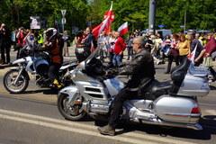 """Marsz Narodowców """"Odwagi Polsko"""""""