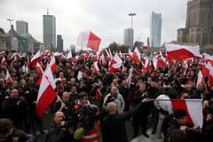 """Marsz niepodległości 2015. """"To my, Polacy"""""""
