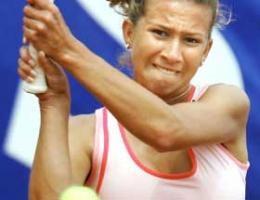 Marta Domachowska zagra w kalifornijskim San Diego /AFP