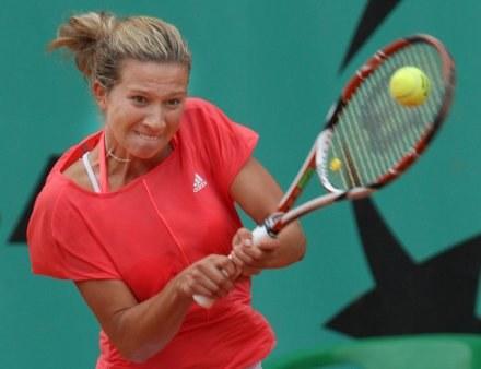 Marta Domachowska /AFP