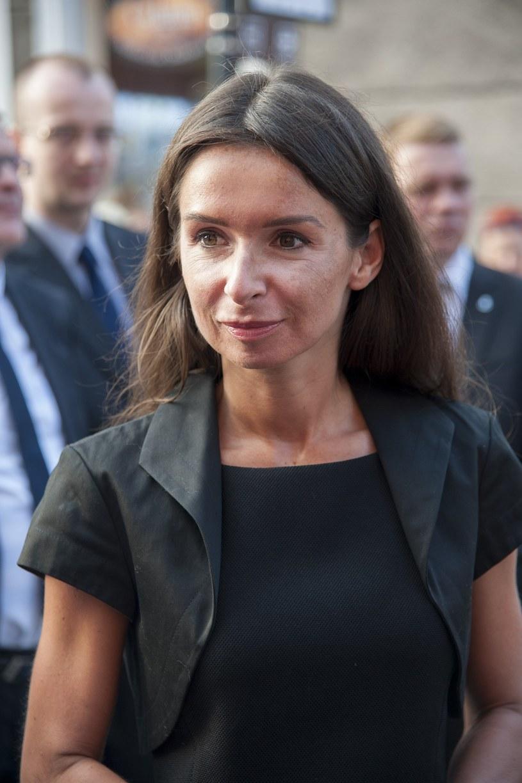 Marta Kaczyńska /Wojciech Strozyk / Reporter /East News