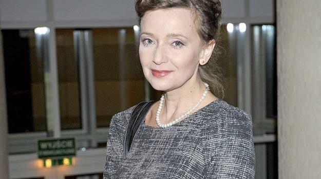 Marta Klubowicz: Aktorka oraz tłumacz literatury niemieckiej /AKPA