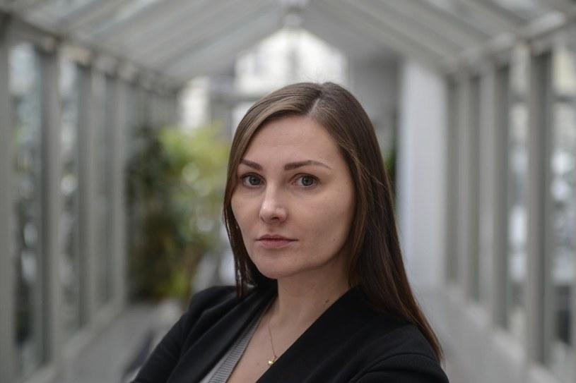 Marta Mańczuk /PAP