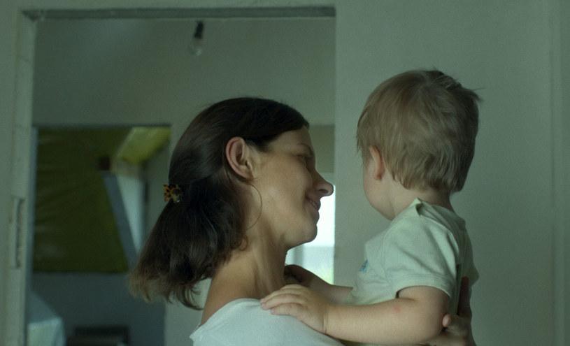 """Marta Nieradkiewicz w filmie """"Dzikie róże"""" /materiały dystrybutora"""