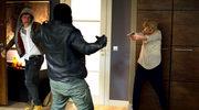 Marta strzeli do gangstera!