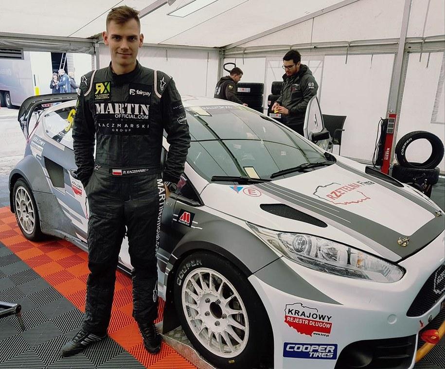 Martin Kaczmarski /Martin Kaczmarski Team /