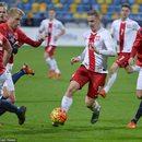 Martin Kobylański podpisał kontrakt z Lechią Gdańsk