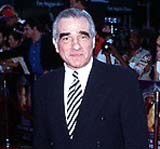 Martin Scorsese /