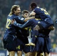 Martins zapewnił Interowi remis... /AFP