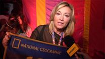 Martyna Wojciechowska: Dzieciom łatwiej pomagać, starość jest trudna