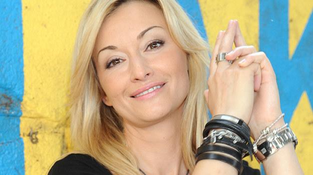 Martyna Wojciechowska / fot. Andras Szilagyi /MWMedia