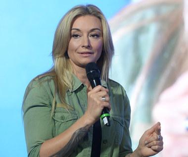 Martyna Wojciechowska: Znalazła bratnią duszę