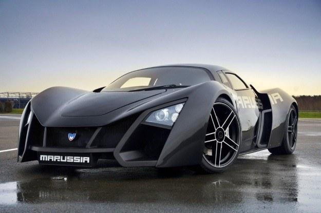 Marussia B1 /