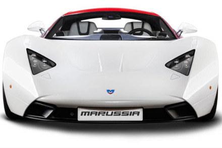 Marussia /