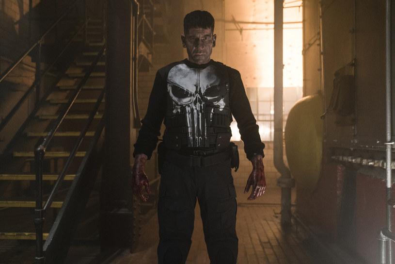 """Marvel's The Punisher"" /Jessica Miglio/Netflix /materiały prasowe"