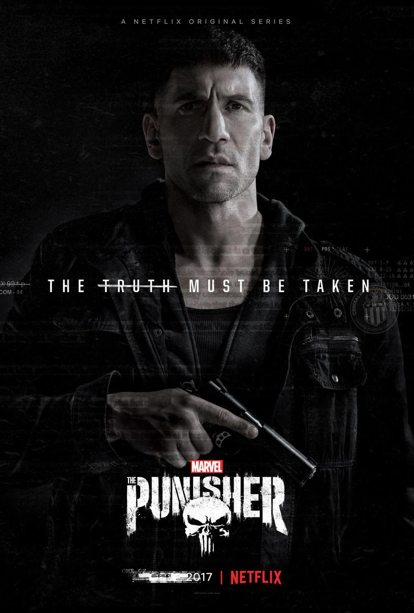 """""""Marvel's The Punisher"""" /Netflix /materiały prasowe"""