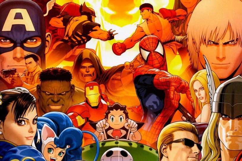 Marvel vs. Capcom 4 /materiały prasowe