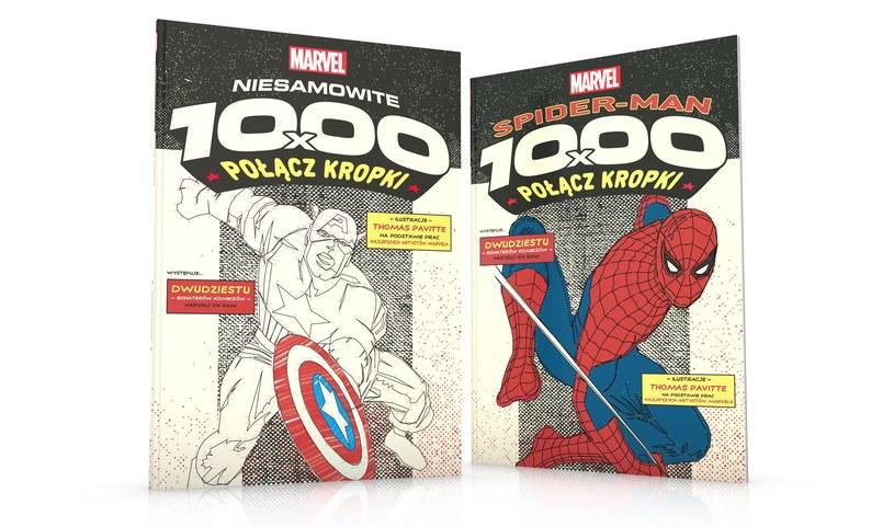 Marvel /materiały prasowe