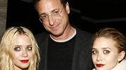 Mary-Kate Olsen nie zaprosiła swojego serialowego ojca na ślub