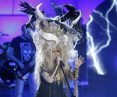 Maryla Rodowicz jak... Lady Gaga!