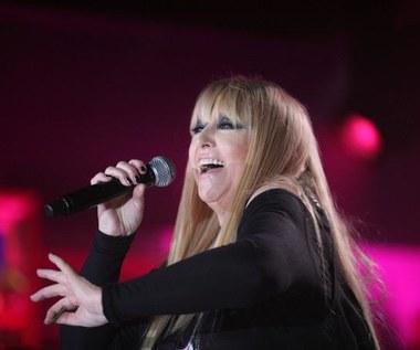 Maryla Rodowicz: Samo się śpiewało