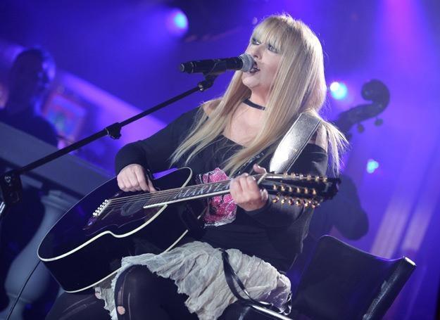 Maryla Rodowicz: Śpiewam dla ludzi i to ich opinia jest ważna - fot. Paweł Wrzecion /MWMedia