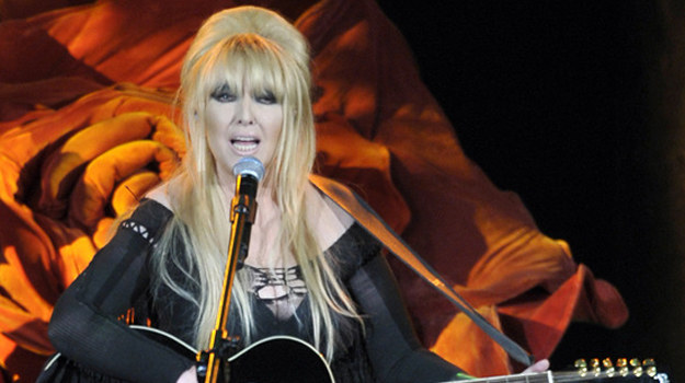 Maryla Rodowicz zaśpiewa na 20-leciu Polsatu. /fot  /AKPA