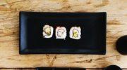Marynowany tuńczyk do sushi