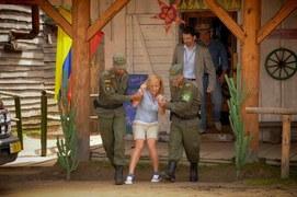 Marysia Radosz znów wpakuje się w tarapaty! W Kolumbii, gdzie wyjechała szukać Pawła, zostanie porwana, poważnie ranna i... oskarżona o przemyt narkotyków! Czy trafi do więzienia?
