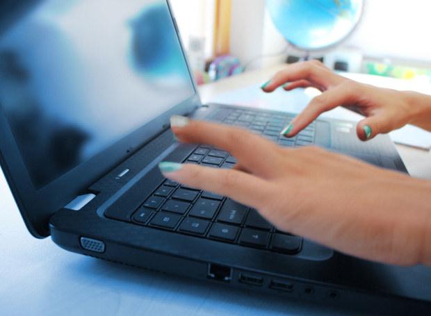 Marzę o kursie komputerowym, ale mąż jest przeciwny /©123RF/PICSEL