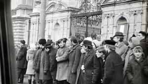 Marzec '68: Kryzys polityczny w atmosferze antysemickiej i antyinteligenckiej propagandy