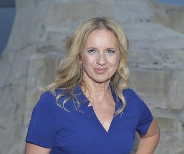 Marzena Rogalska została pisarką