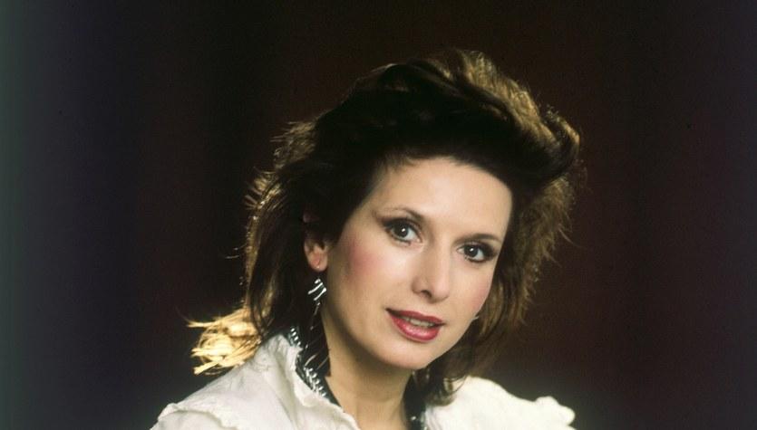 Marzena Trybała: Była symbolem seksu lat 80.