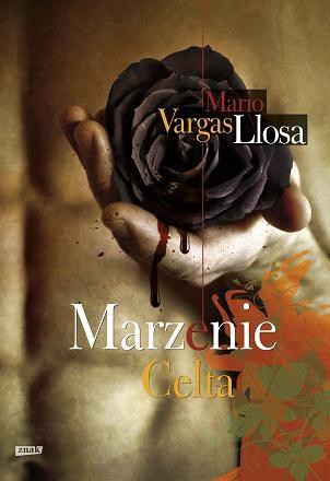 Marzenie Celta /Wydawnictwo Znak