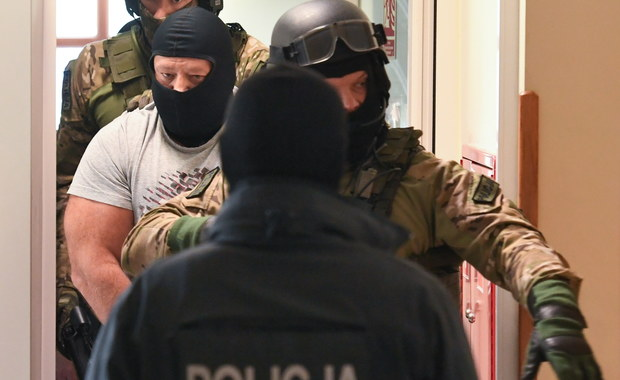 """""""Masa"""" aresztowany na 3 miesiące. Chodzi o śledztwo ws. wyłudzeń kredytów i korupcji"""