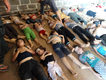 Masakra cywili w Syrii. Wstrząsające świadectwo