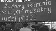 Masakra na Wybrzeżu. 45 lat temu wojsko otworzyło ogień do robotników