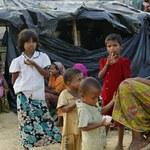 """Masakra Rohindżów w Birmie """"Zaprzeczanie czystkom jest niedorzeczne"""""""