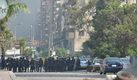 Masakra w Kairze