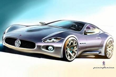 Maserati coupe / Kliknij /INTERIA.PL