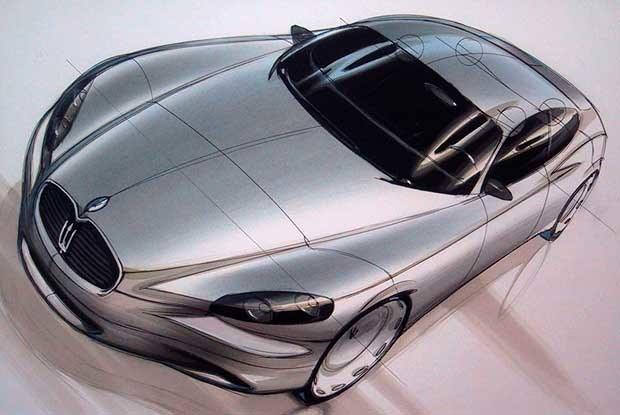 Maserati Quattroporte (kliknij) /INTERIA.PL