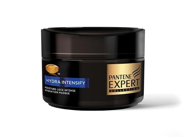 Maska nawilżająca Pantene Expert Hydra Intensify /materiały prasowe /materiały prasowe