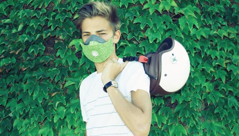 Maski przeciwsmogowe. Jak wybrać odpowiednią?